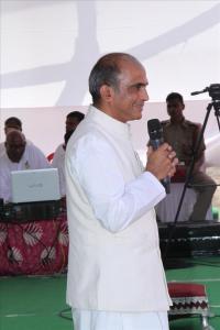 E V Swaminathan